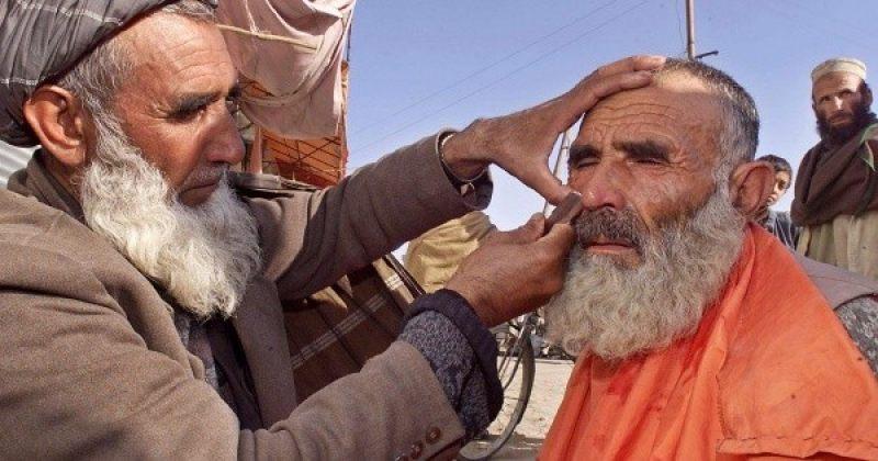 თალიბანის სათნოებისა და ცოდვის სამინისტრომ საპარიკმახეროებს წვერის გაპარსვა აუკრძალა
