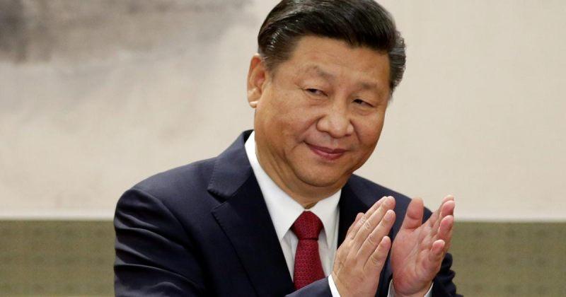 """ჩინეთში ცნობილ ადამიანებს """"არასწორი"""" პოლიტიკური აზრის გამოხატვა აეკრძალათ"""