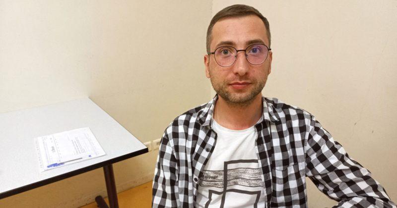 რუსეთის ციხეებში წამების ამსახველი ვიდეობის გამავრცელებელი ძებნილად გამოაცხადეს