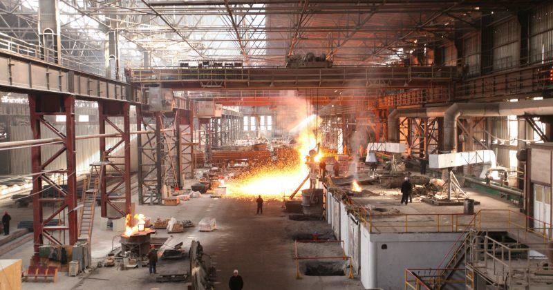 რუსთავის მეტალურგიულ ქარხანაში აფეთქების შედეგად ერთი პირი დაიღუპა