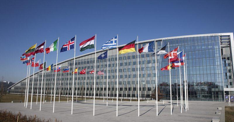 NATO: ვგმობთ რუსეთის მიერ საქართველოს, უკრაინის და მოლდოვის ტერიტორიული მთლიანობის დარღვევას