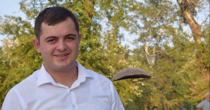 ევროპული საქართველოს წევრის თქმით, რუსთავში ქართული ოცნების აქტივისტები თავს დაესხნენ