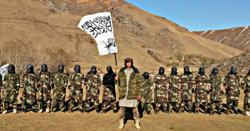 RFE/RL: თალიბანმა ტაჯიკი წევრები შეაიარაღა, უიღურები ჩინეთის საზღვრიდან გაიყვანა