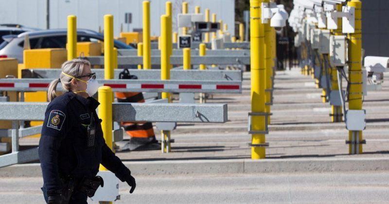აშშ მექსიკისა და კანადის სრულად ვაქცინირებულ მოგზაურებს სახმელეთო საზღვარს გაუხსნის