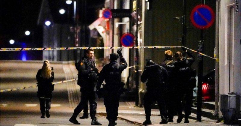 ნორვეგიაში მშვილდ-ისრით თავდასხმის შედეგად 5 ადამიანი დაიღუპა