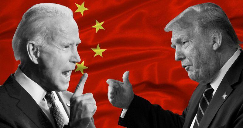 ტრამპი: სუსტი და კორუმპირებული მთავრობის გამო, შესაძლოა, აშშ ჩინეთთან ომში აღმოჩნდეს