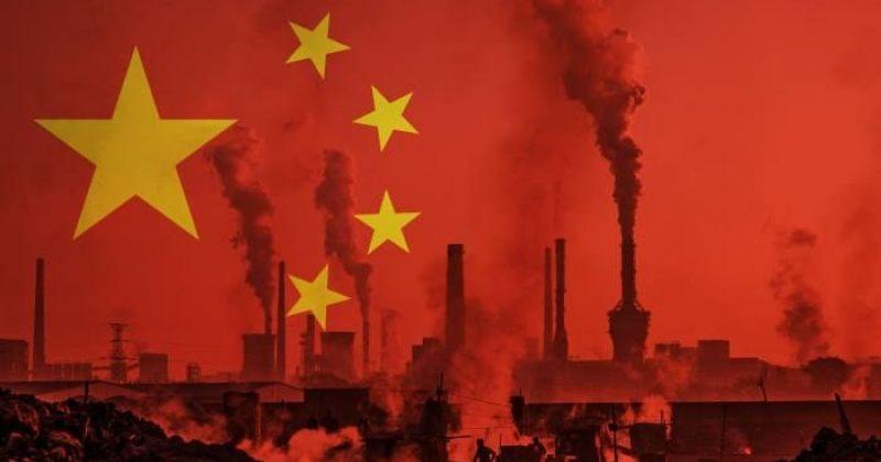 ჩინეთის ეკონომიკური ზრდის ტემპი შენელებულია, III კვარტალში მშპ მხოლოდ 4.9%-ით გაიზარდა