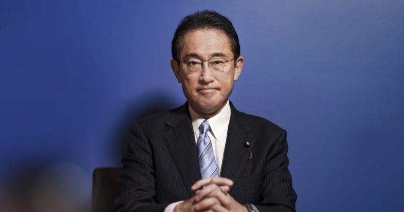 იაპონიის მე-100 პრემიერმინისტი ფუმიო კიშიდა გახდა