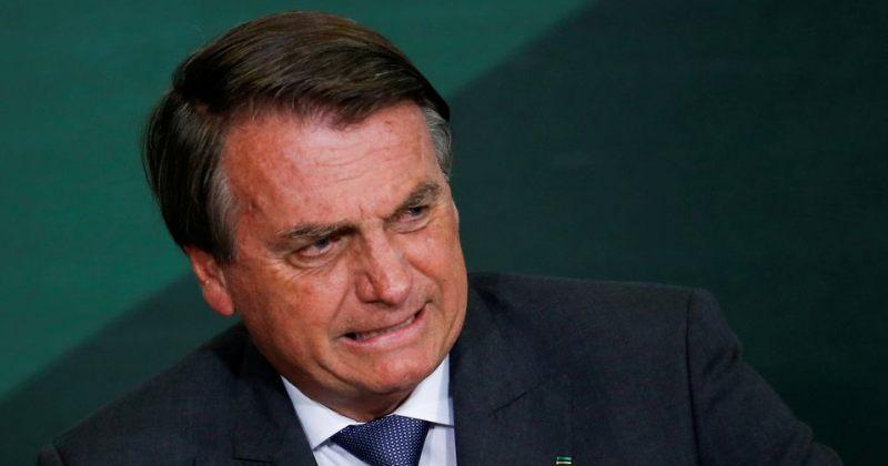 ბრაზილიის სენატის კომიტეტმა მიიღო ანგარიში, რომელიც ბოლსონაროსთვის ბრალის წაყენებას ითხოვს