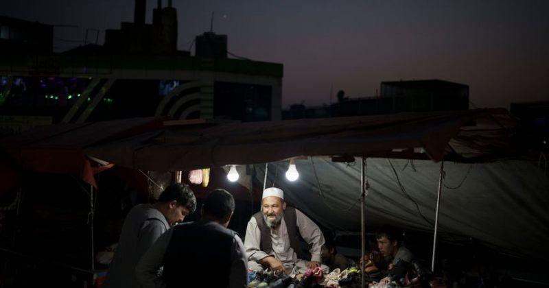 თალიბანი ელექტროენერგიის საფასურს არ იხდის – ავღანეთს უშუქო ზამთარი ემუქრება