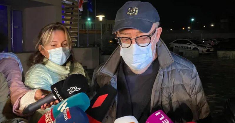 სააკაშვილის ექიმი: არაფრის დიდებით არ წავა გლდანის საავადმყოფოში