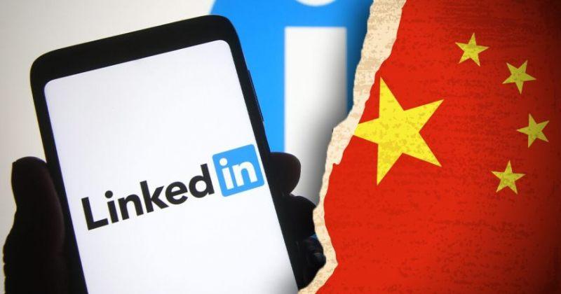 კომუნისტური მთავრობის რეგულაციების გამო, Microsoft-ის LinkedIn-ი ჩინეთის ბაზარს ტოვებს