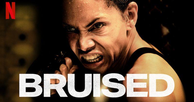 ჰოლი ბერი MMA-ს მებრძოლის როლში – BRUISED-ის პირველი ტრეილერი გამოვიდა