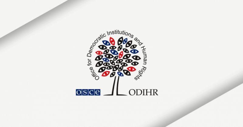 ODIHR: შეშფოთების საფუძველია პარტიის მხარდამჭერი დამკვირვებლების ყოფნა, მათი პროცესში ჩარევა