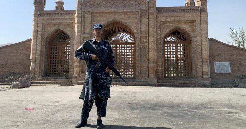 თალიბანი: ISIS-ის ქაბულის ჯგუფი გავანადგურეთ