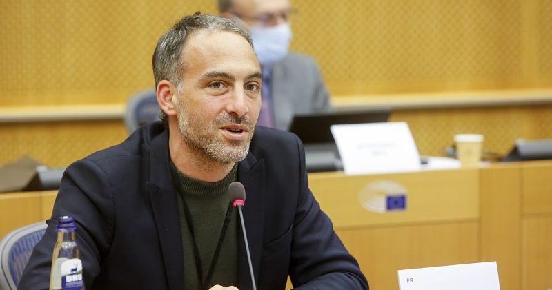 გლუკსმანი: EU უნდა დადგეს მათ გვერდით, ვინც სააკაშვილის გათავისუფლებისთვის შეიკრიბა