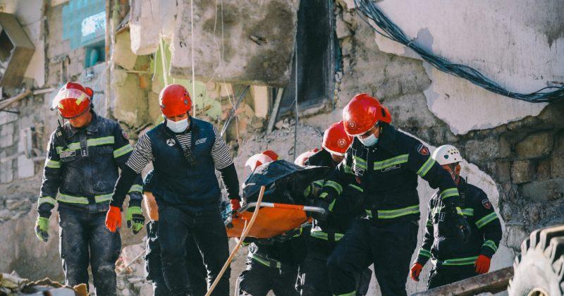 გერმანიის საელჩო: ვგლოვობთ დაღუპულებს და ვიზიარებთ მათი ოჯახების წევრთა ტკივილს