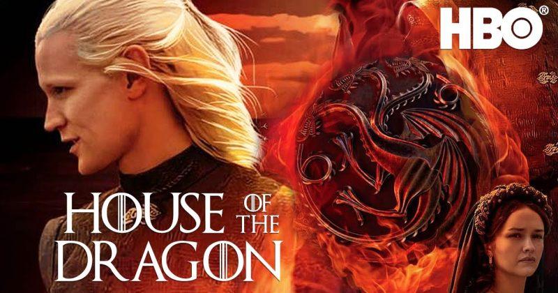 ცეცხლი და სისხლი – GOT-ის გაგრძელების HOUSE OF THE DRAGON-ის ტრეილერი გამოვიდა