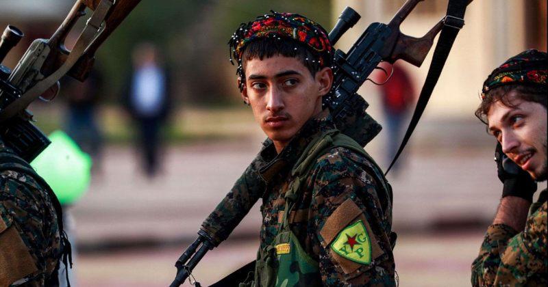 """""""მეტის მოთმენა შეუძლებელია, საფრთხეს გავანადგურებთ"""" – ერდოღანი სირიაში მოქმედ YPG-ზე"""
