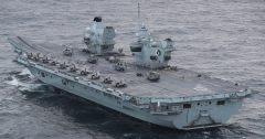 რუსეთი ბრიტანეთს: შავ ზღვაში გემების გაგზავნაზე ფული დაზოგეთ და სპუტნიკი იყიდეთ