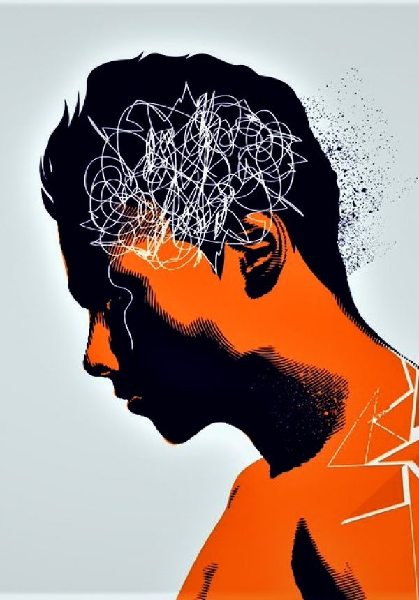 დეპრესია კაცებში – შენიღბული სიმპტომები, გენდერული სტიგმები და მკურნალობის გზები