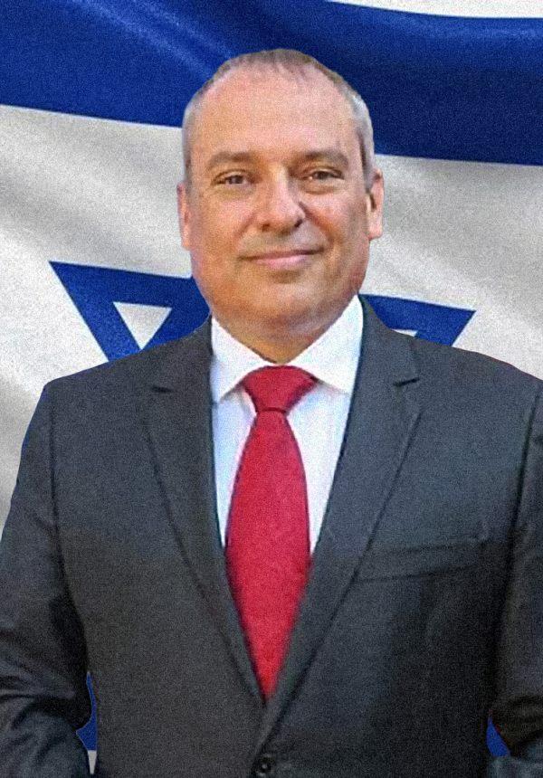 ინტერვიუ ისრაელის ელჩთან: ისრაელს სურს, ძალადობა რაც შეიძლება მალე დასრულდეს