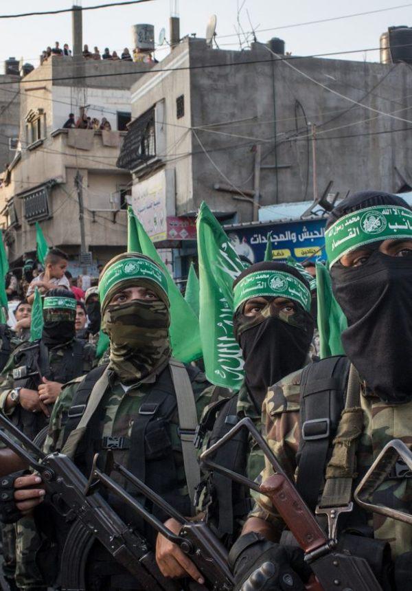 ცოცხალი ფარები – როგორ იმარჯვებს ჰამასი ისრაელის წინააღმდეგ პროპაგანდისტულ ბრძოლაში