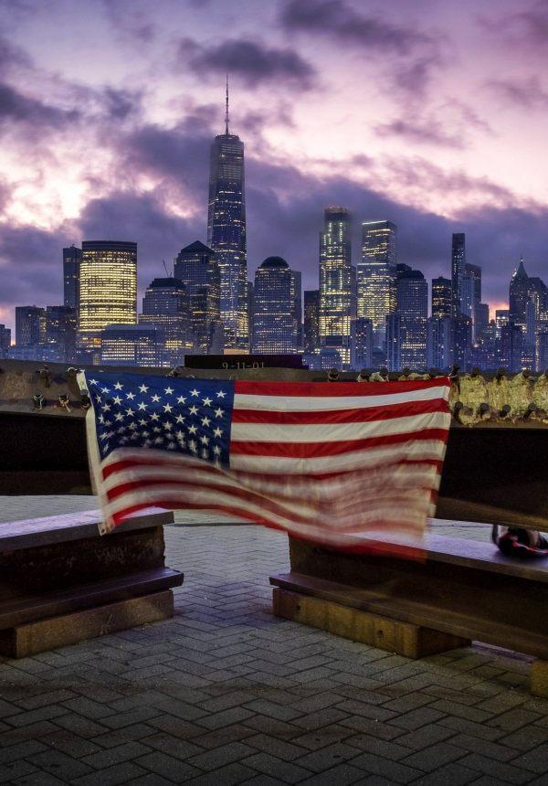 20 წლის შემდეგ 9/11-დან: ომი დამთავრდა, მშვიდობის გეშინოდეთ
